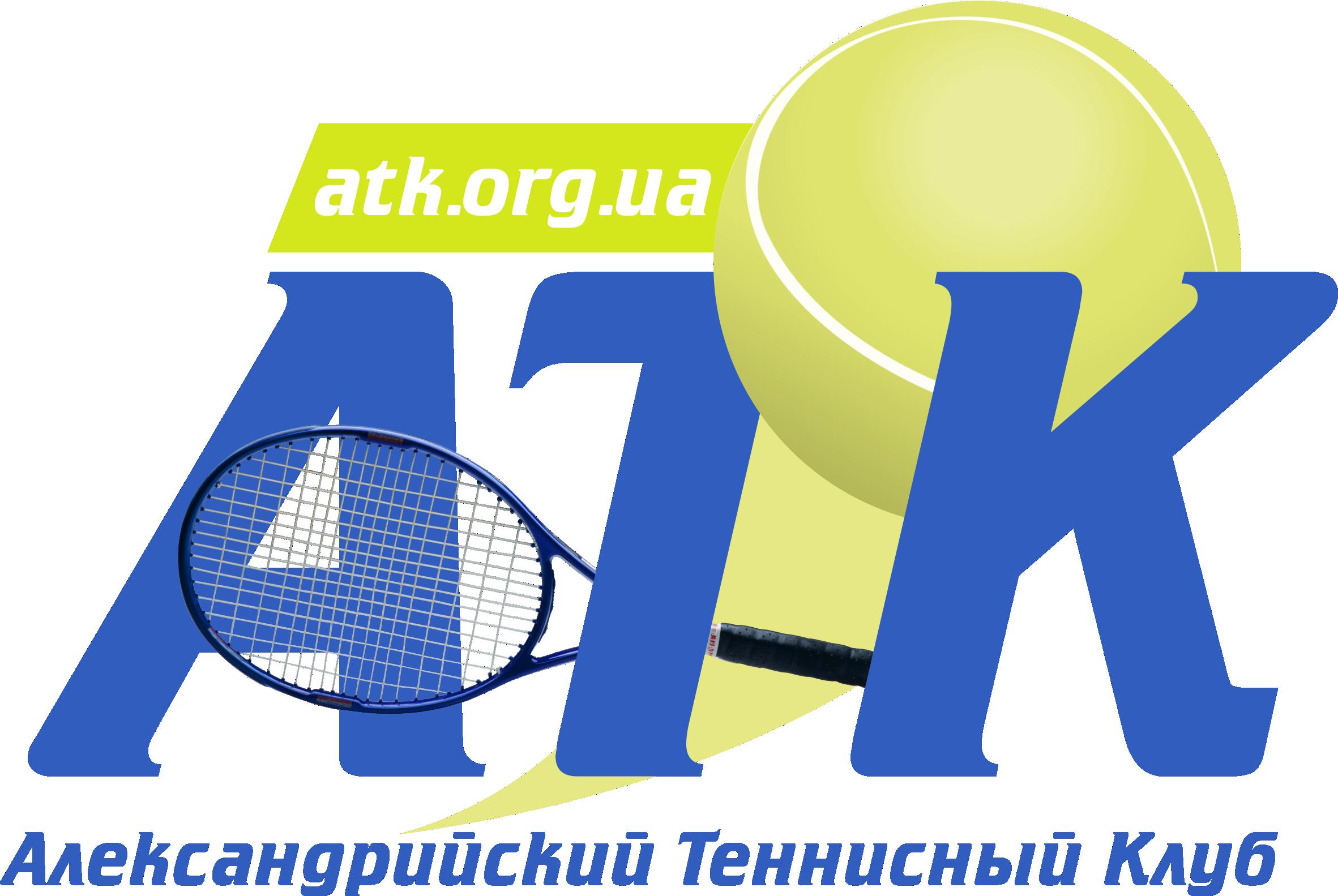 логотипы клуба АТК