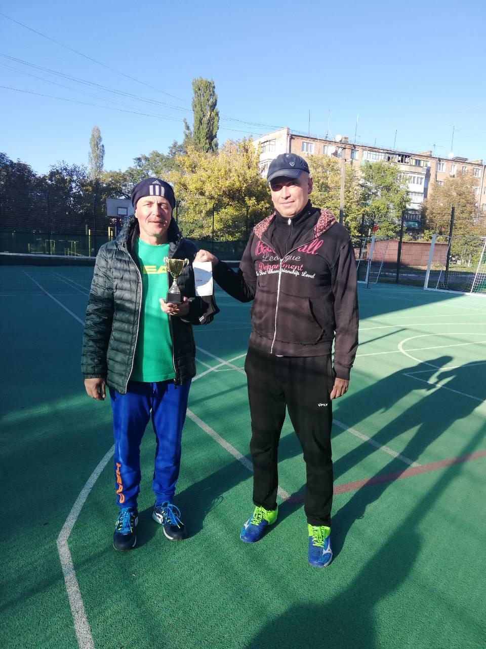 большой теннис турниры