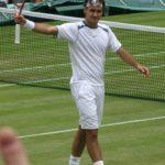 Федерер 2000-2005