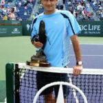 Федерер 2005-2010