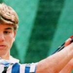 Когда Федереру было одиннадцать лет