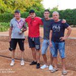 Александрийцы хорошо выступили на турнире BEER CUP 2019  в Кропивницком