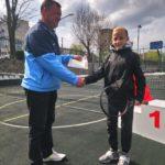 Турнір Весняна першість Кропивницького