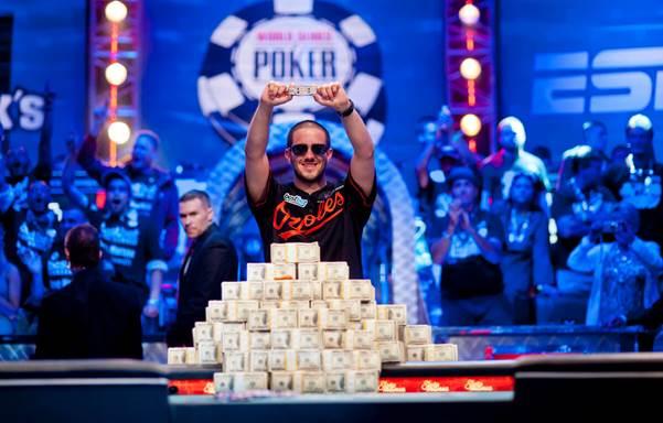покерные онлайн-клубы
